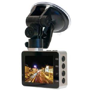 автомобильный видеорегистратор DC850