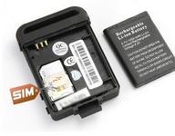SIM карта GPS трекера