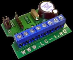 Автономный контроллер LC-1