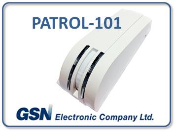 Patrol-101