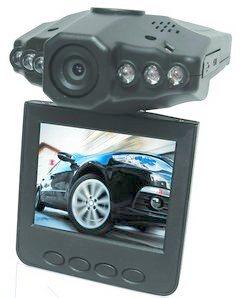 DVR-027 автомобильный видеорегистратор